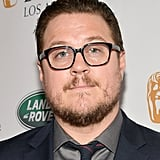 Cameron Britton as Plague