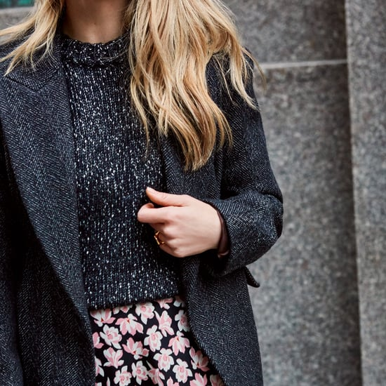 Cute and Affordable Winter Outfits From POPSUGAR at Kohl's