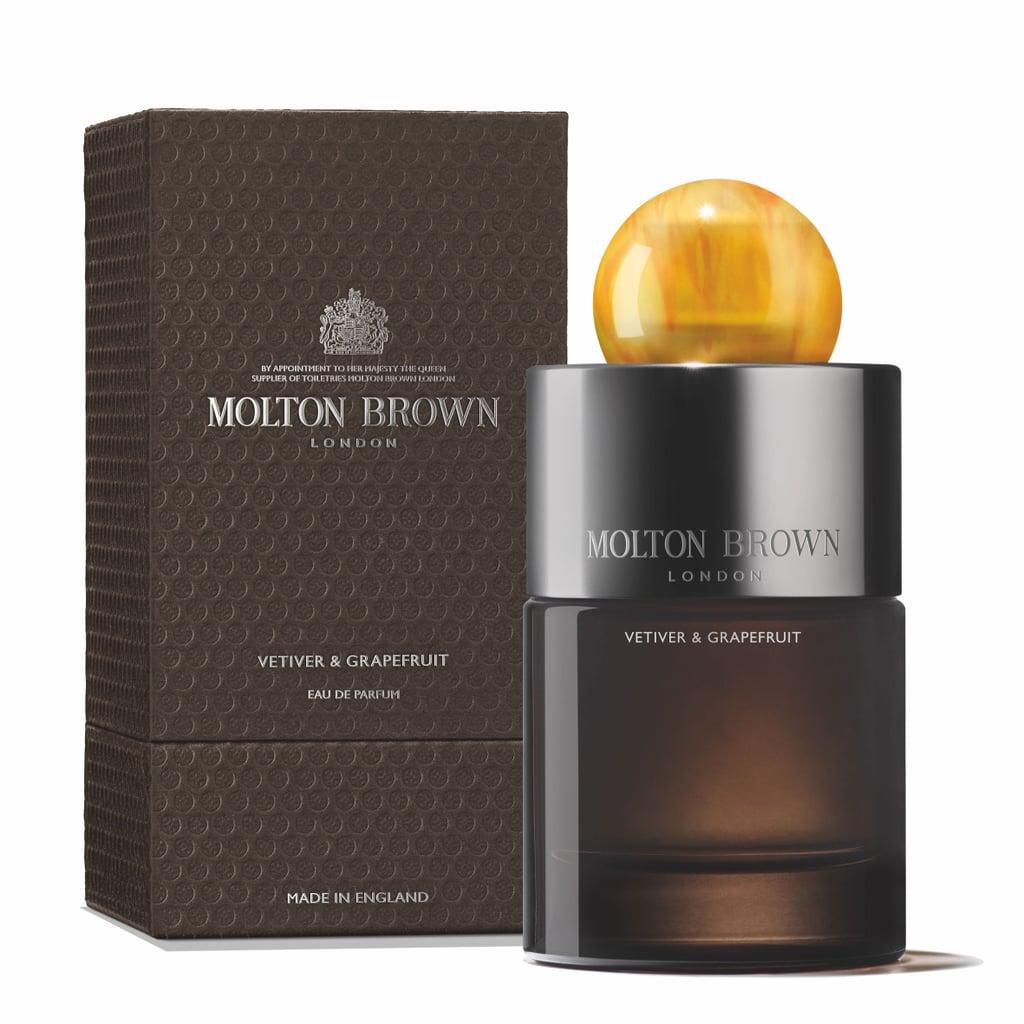 Molton Brown Vetiver & Grapefruit Eau de Parfum