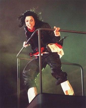Can Michael Jackson Make a Comeback?