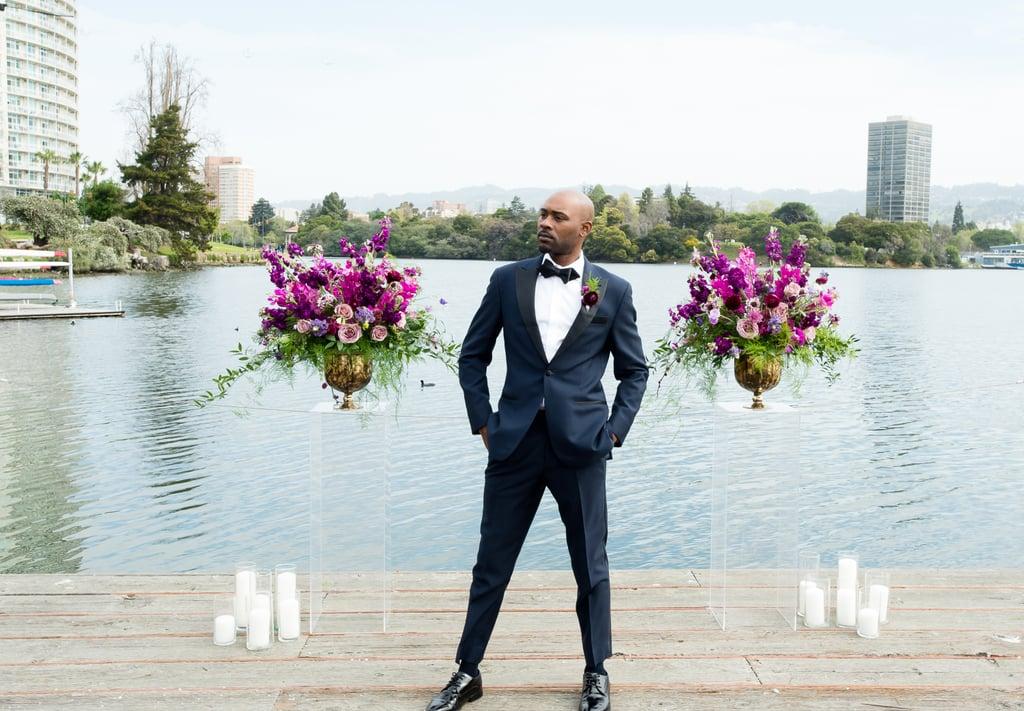 Black Panther Wedding Ideas