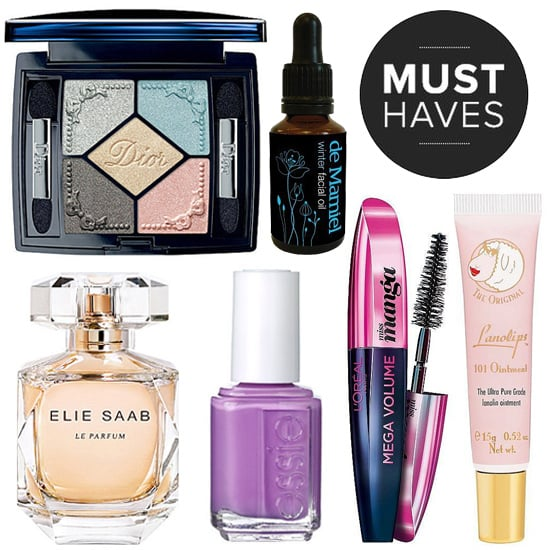 Must Have Beauty Buys For Winter Skin and Hair Care