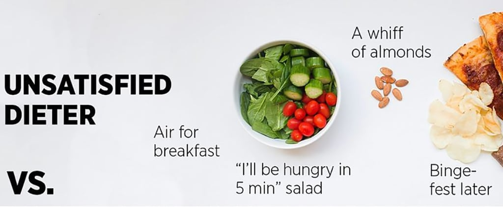 """This Photo Shows Why Eating """"Healthy"""" All Day Long Isn't Helping You Lose Weight"""
