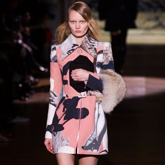 Carven Fall 2014 Runway Show | Paris Fashion Week