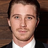 Garrett Hedlund stepped out for the LA screening of On the Road.