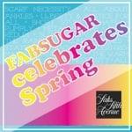FabSugar Celebrates Spring With Saks Giveaway