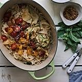 1-Pot Summer Pasta