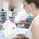 Kingdom Cares Hot Mist Facial Steamer