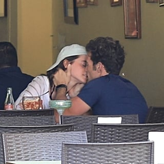 Emma Watson and Brendan Wallace PDA Pictures October 2018