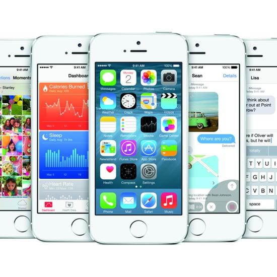 iOS 8 SDK