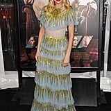 Sienna Miller Just Raised the Bar For Celebrities Who Wear Gucci