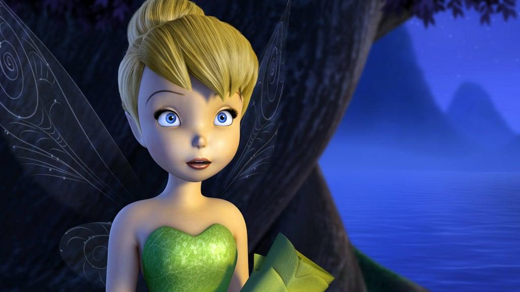 Disney's Tinker Bell