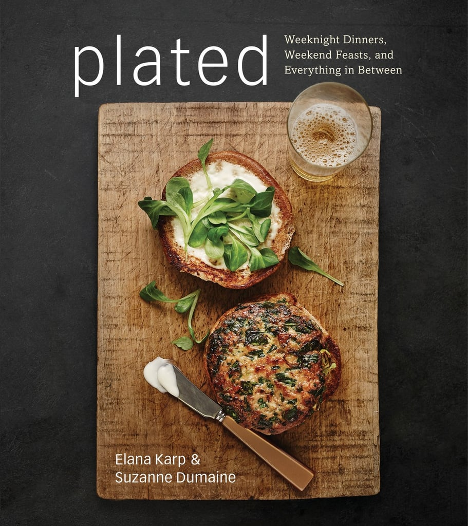 Plated Cookbook