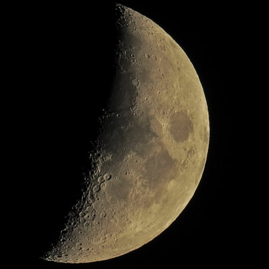 Dubai Astronomy Group January 2018