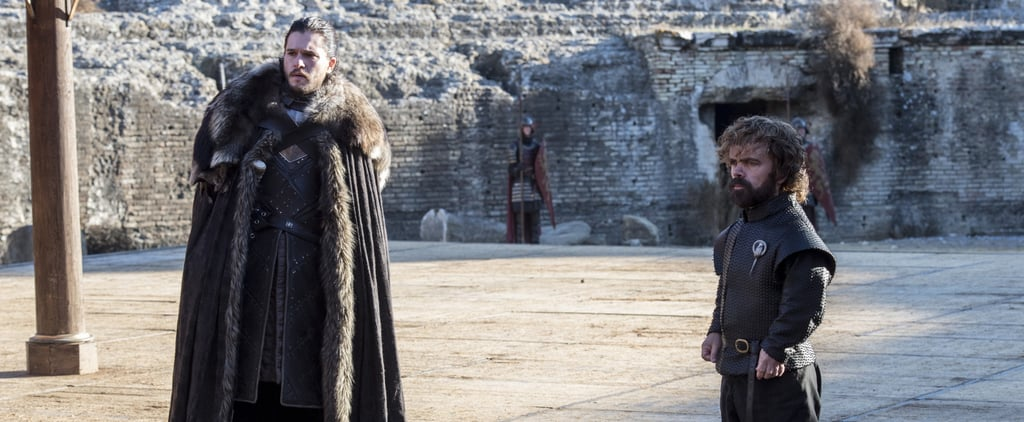 Where Is the Game of Thrones Spinoff Being Filmed?