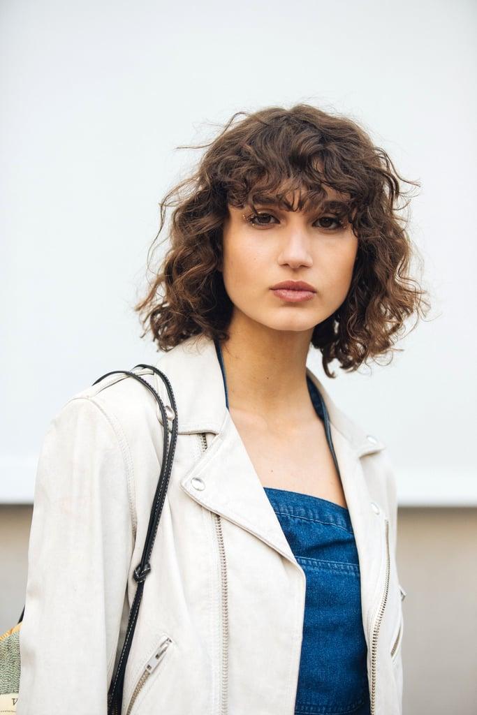 Fall 2020 Haircut Trend: Shaggy Cuts