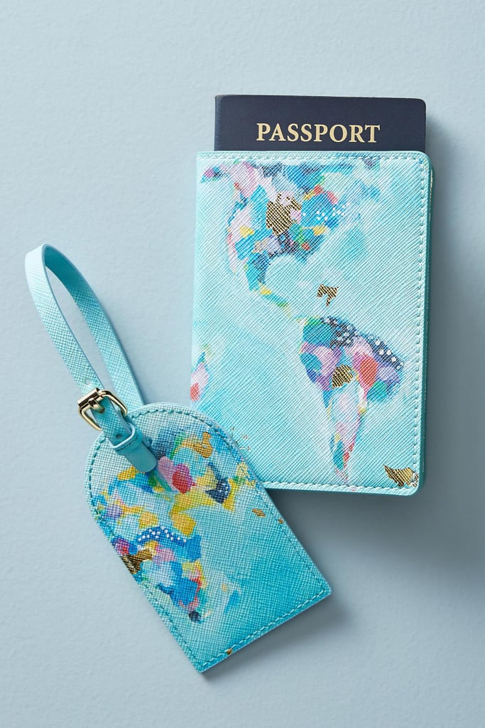 Best Travel Accessories From Anthropologie