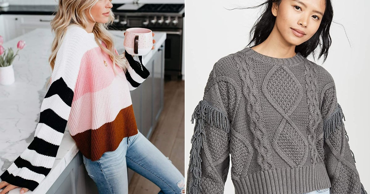 Best Sweaters on Sale For Amazon Prime Day 2020