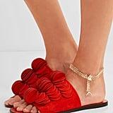 Rosantica Lisca Anklet