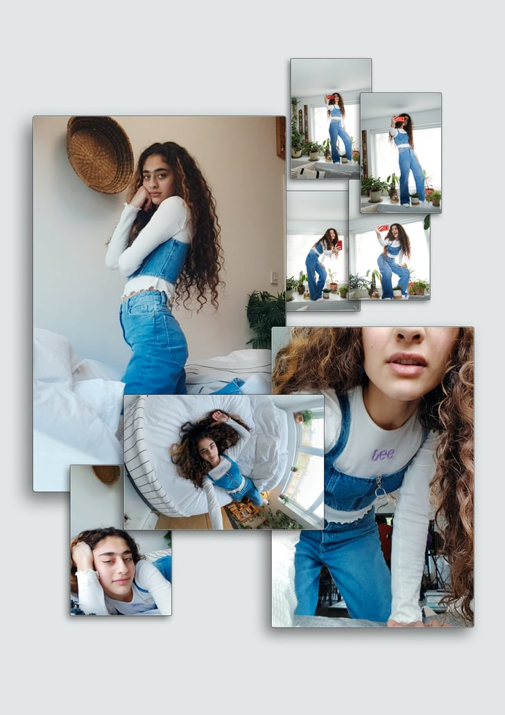 H&M X Lee Sustainable Denim Jeans Collection