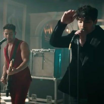 "Jonas Brothers ""Sucker"" Music Video"