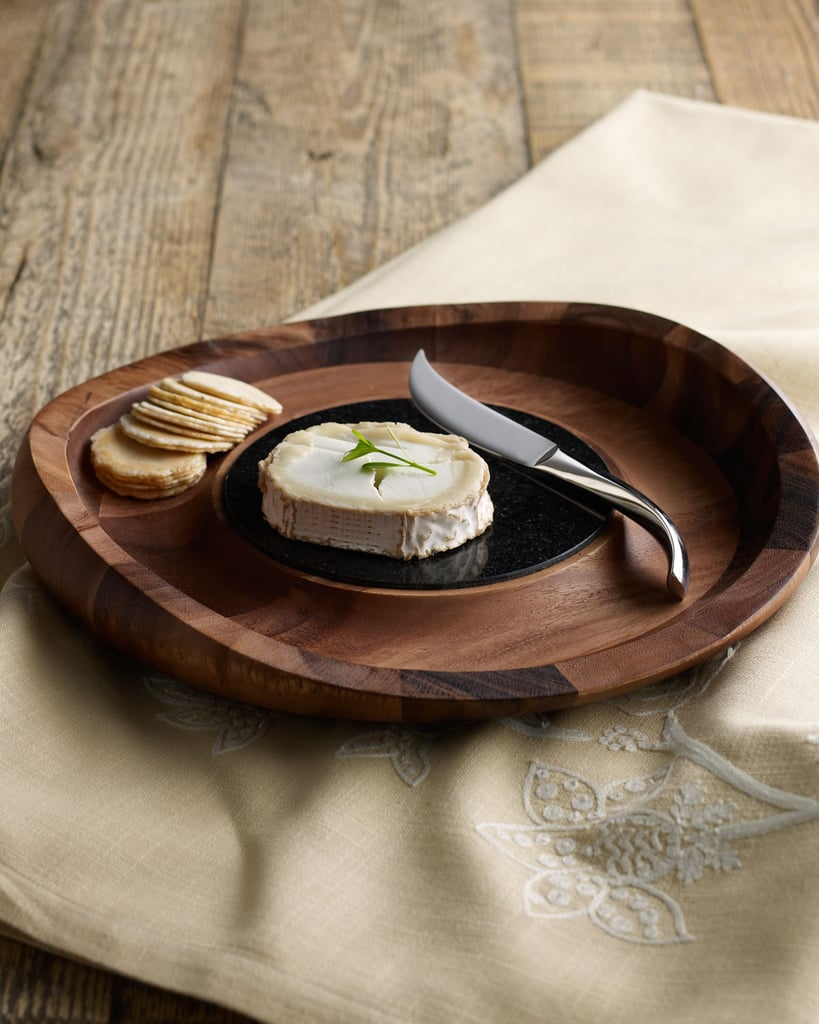 """Butterfly"" Cheese Tray ($125)"