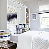 A Modern Murphy Bed