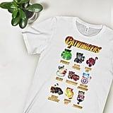 Cat-Vengers T-Shirt