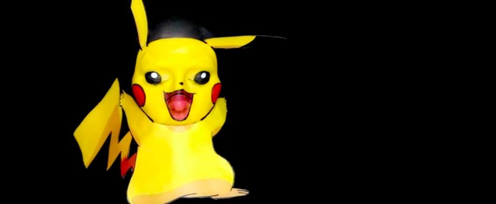 Pikachu Makeup Tutorial | Chrisspy