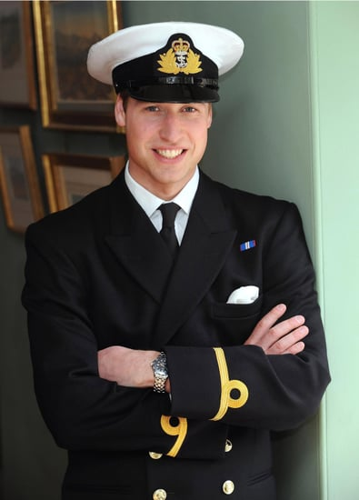 Sailor Prince William Headed to Caribbean to Take on Drugs!
