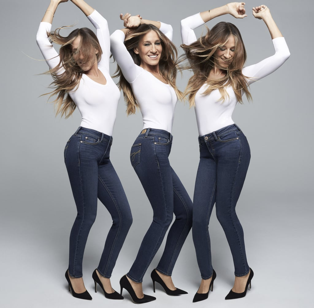 Sarah Jessica Parker Names Her Favorite Pair of Jeans