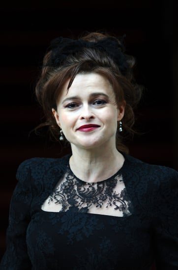 Helena Bonham Carter Reveals her Quirky Home Decor — 'My House Should Be in a Make-Believe Land'