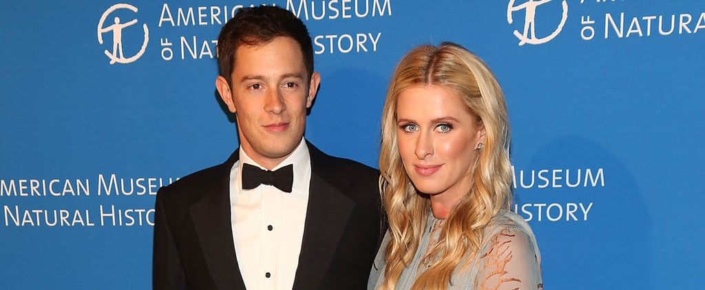 Nicky Hilton Is Expecting a Baby Girl!