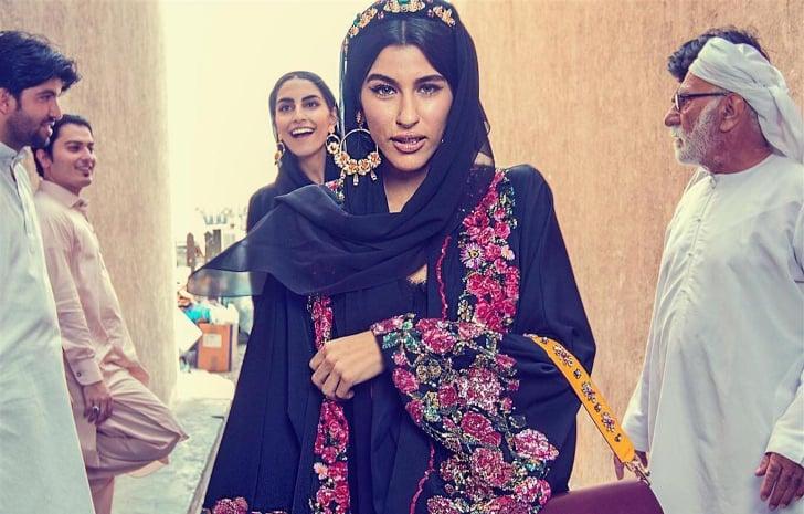 Saudi Arabia Changes Women S Dress Rules Popsugar