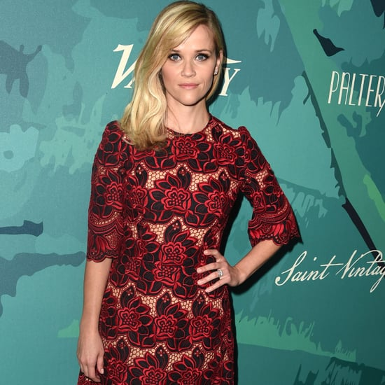 Reese Witherspoon at Variety's Power of Women Event (Video)
