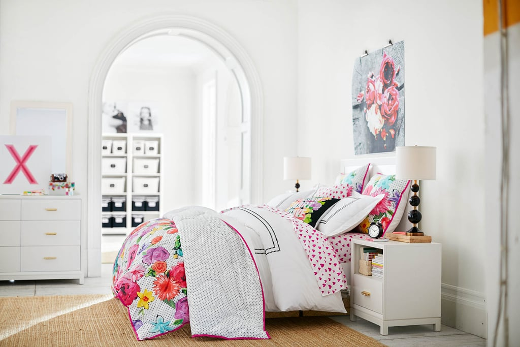 Pottery Barn Quilt Reviews: Pottery Barn Teen MayBaby Collection