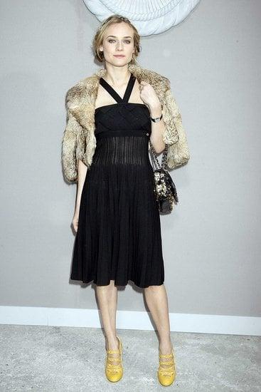 2008 Spring Couture Fashionistas