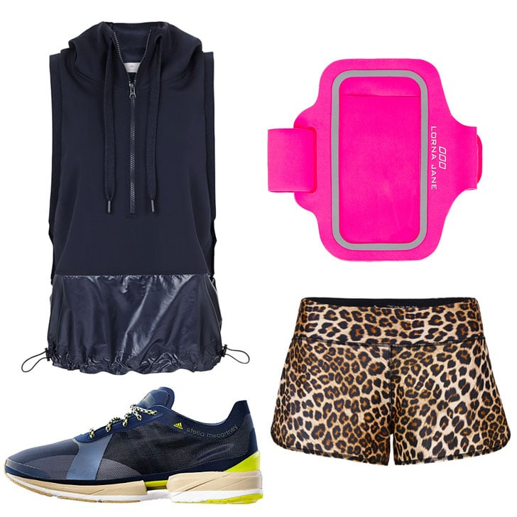New Workout Wear and New Fitness Products for March