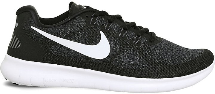 buy online 33118 21f3a Nike Free Run 2 Flyknit Trainers