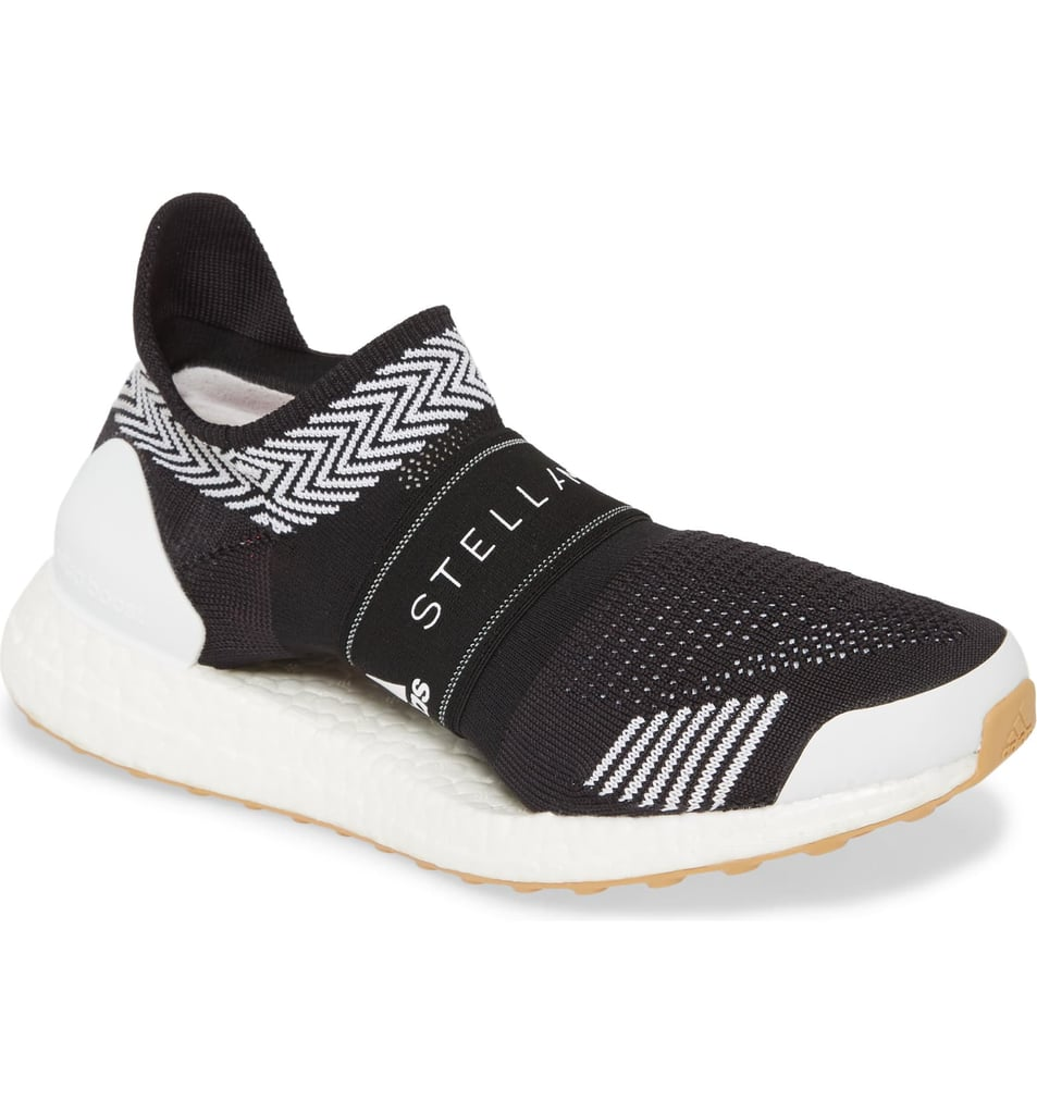 Adidas UltraBOOST Laceless Running Sneakers | Our Editors