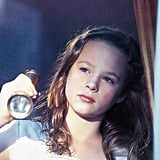 Thora Birch as Young Teeny