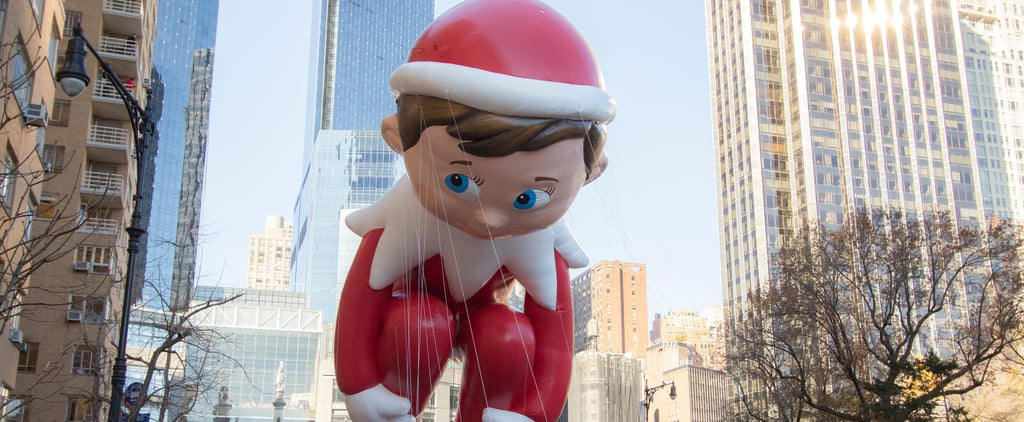 Why Having an Elf on the Shelf Is More Important Now Than Ever