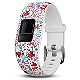 Garmin Disney Minnie Mouse Adjustable Accessory Band