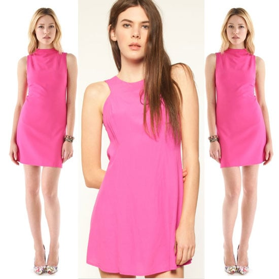 Top Five Pink Dresses to Wear to Support Pink Ribbon Day and