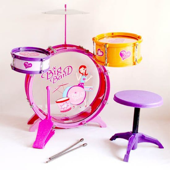 Wonders Shop New Drum Play Set