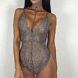 Chanmin Bodysuit