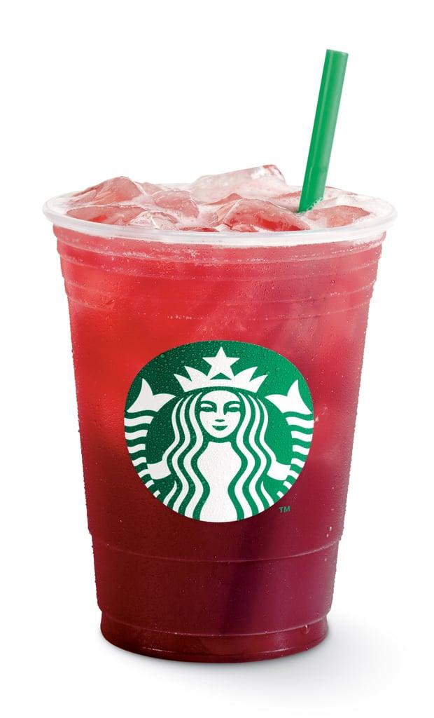New Drinks At Starbucks May