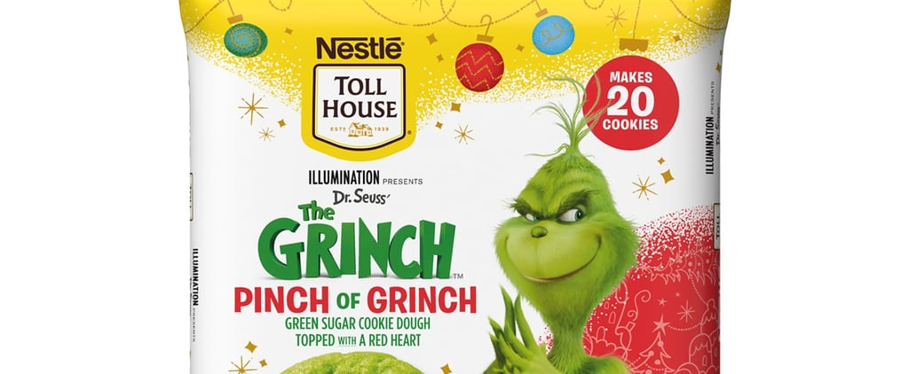 Nestlé Toll House Ready-to-Bake Cookie Dough Recall Details