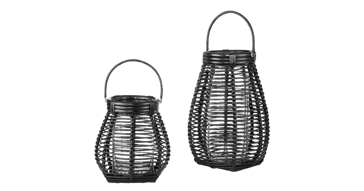 Large Lantern Candle Holder 30 Lantern Candle Holder 25 Redecorating Your Home Just Got Really Affordable Thanks To This New Collection Popsugar Home Photo 2