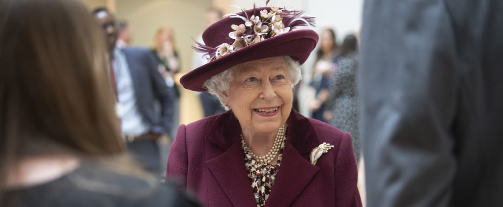 Queen Elizabeth II's 75th Anniversary VE Day Speech Video